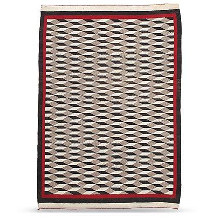 Navajo Carpet, 1950