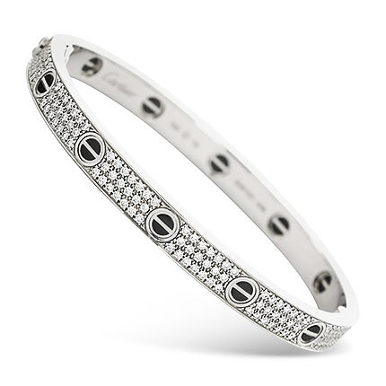 Cartier Love Bracelet, 2000s