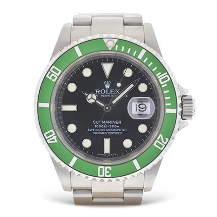 Rolex Submariner Watch, 2008