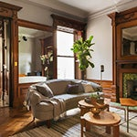 Prospect Park West Townhouse