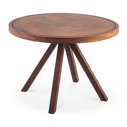 Maria Fernanda Paes de Barros Side Table, Made to Order