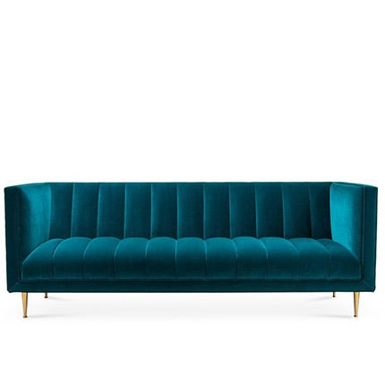 Stuart Scott Sofa, Made to Order