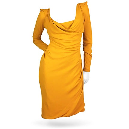 Vivienne Westwood Dress, 2015