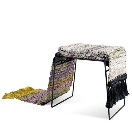 iota stool, 2017