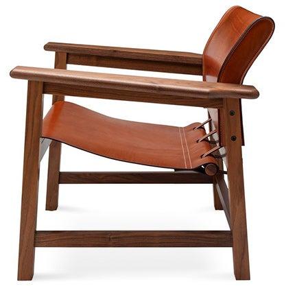 Stuart Scott Armchair, Made to Order