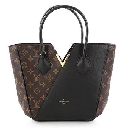 Louis Vuitton Kimono Handbag, 21st Century