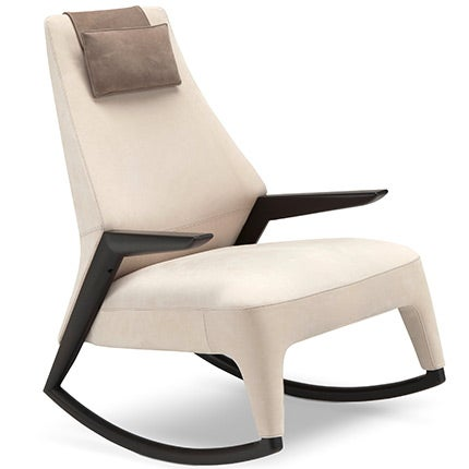 Maurizio Marconato & Terry Zappa Armchair, Made to Order