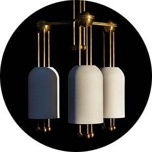 Curated collections at 1stdibs for Neo art deco interior design