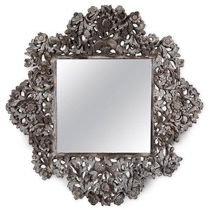 Tony Duquette Mirror, 1960s