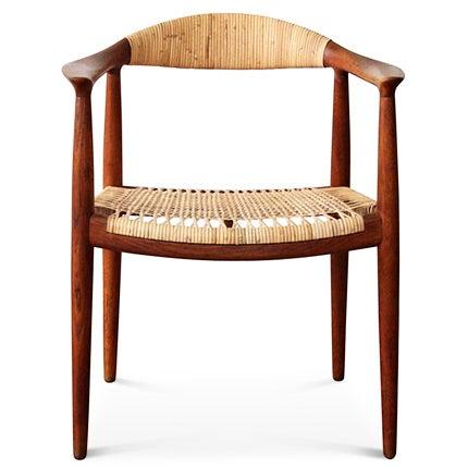 Hans Wegner Chair, ca. 1949