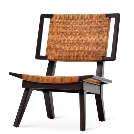 Paul László Chair, 1950s