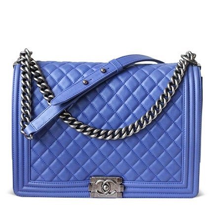 Chanel Handbag, 21st Century