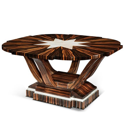 Art Deco Table, 1930