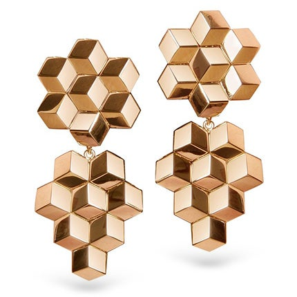 Paolo Costagli Earrings, 2018