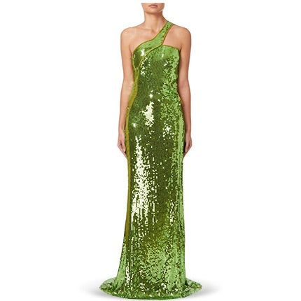 Tom Ford for Gucci Sequin Gown, 2004