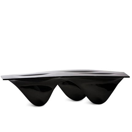 Zaha Hadid for Established & Sons Table, 2014