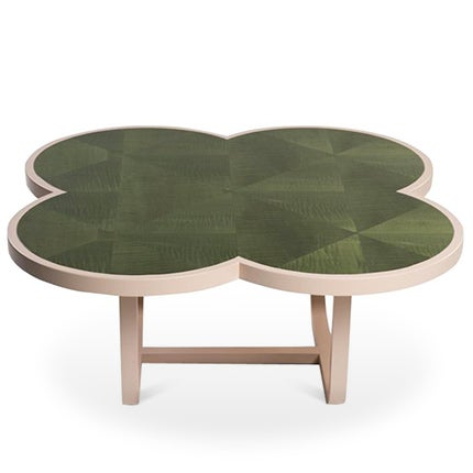 Cristina Celestino Coffee Table, 2018