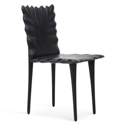 Christopher Kurtz Chair, 2018