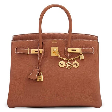 Hermès 35cm Birkin Bag, 2018