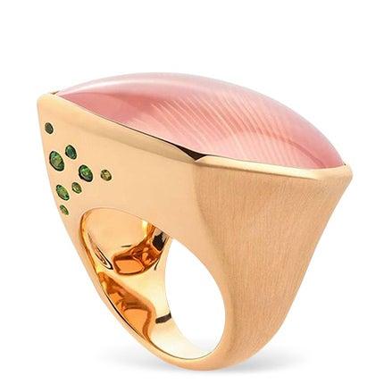 Wagner Preziosen Ring, 2018