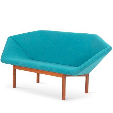 Tove & Edvard Kindt-Larsen Sofa, 1960