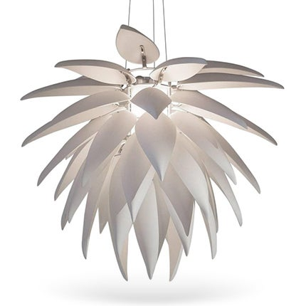 Jeremy Cole Chandelier, 2016