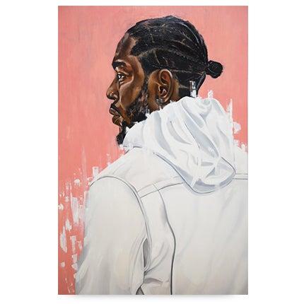 Amar Stewart, <i>Kendrick Lamar</i>, 2018