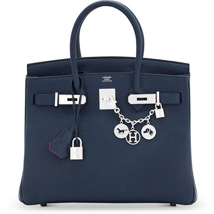 Hermès Birkin 30cm Limited Edition Bag, 21st Century