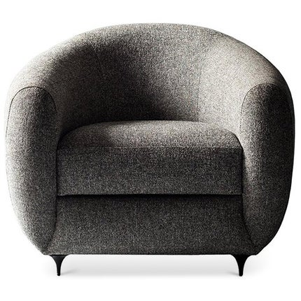 DeMuro Das Armchair, 21st Century