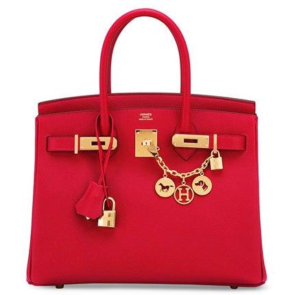 Hermès Birkin 30cm Bag, 2018