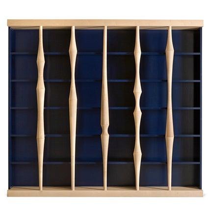 Morelato Bookcase, 2019