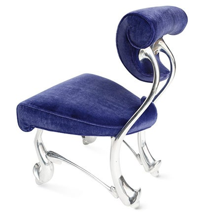 Jordan Mozer Children's Ballet Chair, 1992–2018