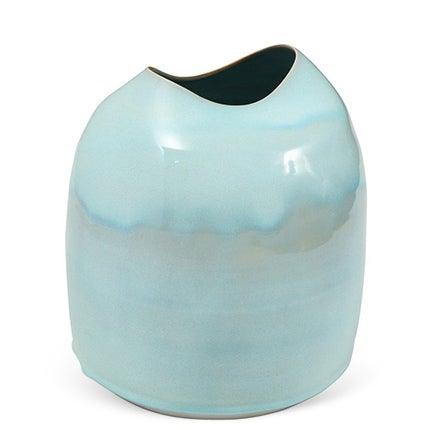 Tanya Gomez Porcelain Vase, 2017
