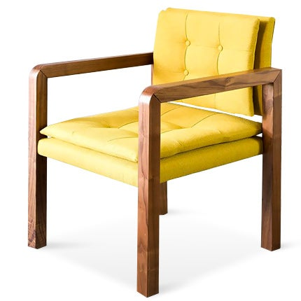 Casa Botelho Chair, 2018