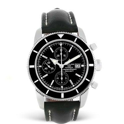 Breitling Men's Watch, 2012