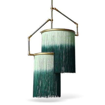 Sander Bottinga Pendant Lamp, 2019