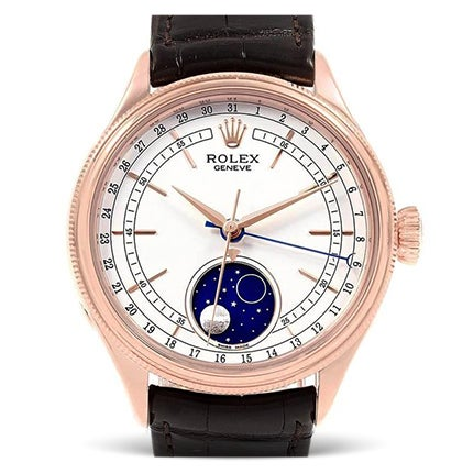 Rolex Cellini Moonphase Men's Watch, 2018