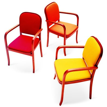 Anna Gili Chair, 2019