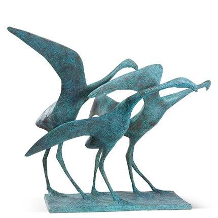 Pierre Yermi, <I>Take-Off I</I>, 2013