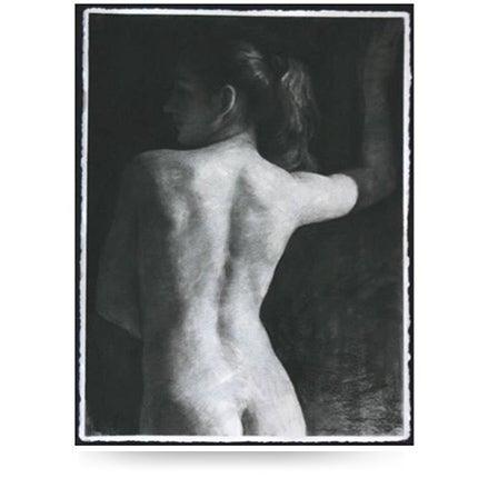 Daniel Ludwig, <I>Back View</I>, 2015