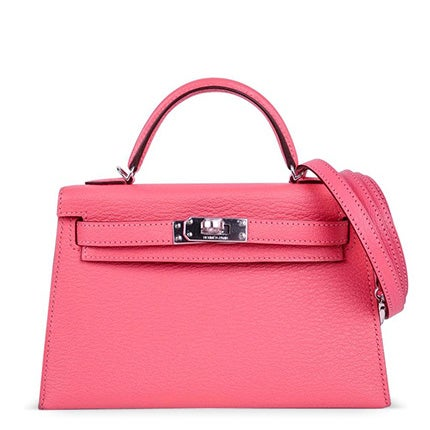 Hermès Kelly Bag, 21st Century