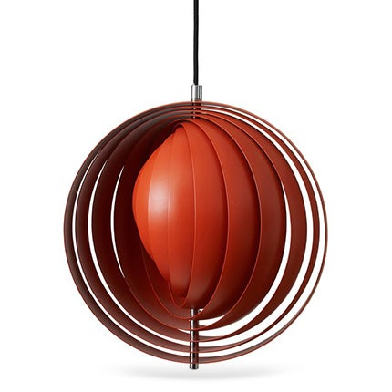 Verner Panton Pendant Light, 2019
