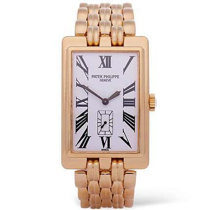 Patek Philippe Wristwatch, 1990s