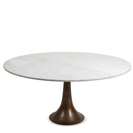 Angelo Mangiarotti for Bernini Dining/Center Table, 1960s