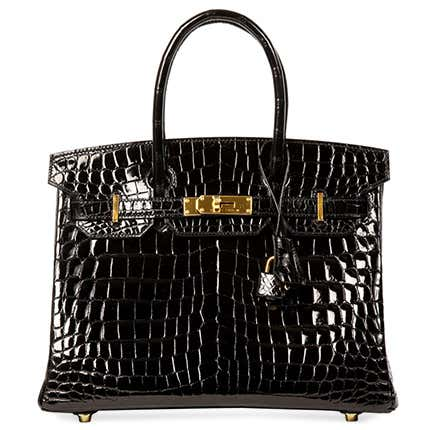 Hermès Birkin 30 cm Bag, 21st Century