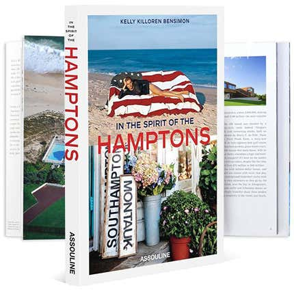 <i>In the Spirit of the Hamptons</i>, 2012