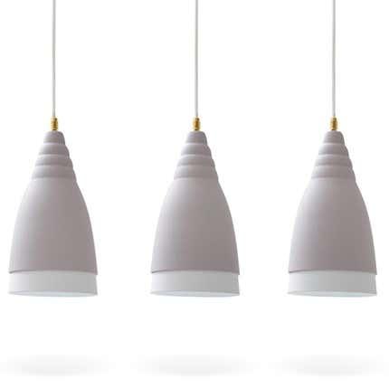Isacco Brioschi Pendant Lamps, 2019