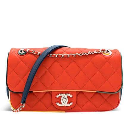 Chanel Bag, 21st Century