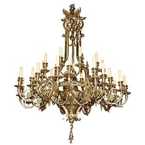 Chandeliers & Pendant Lighting