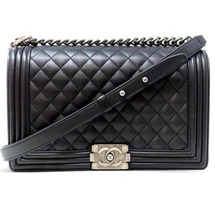 Chanel Boy Bag, 2014